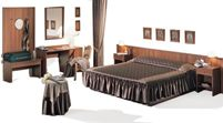 Furniture for hotels, pension, home